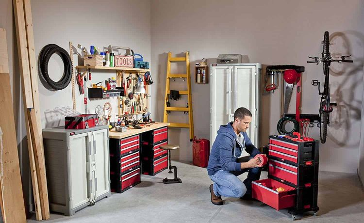 Best Garage Tool Box Review