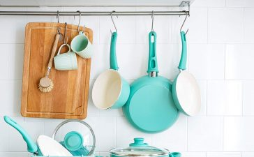 Best Ceramic Nonstick Cookware