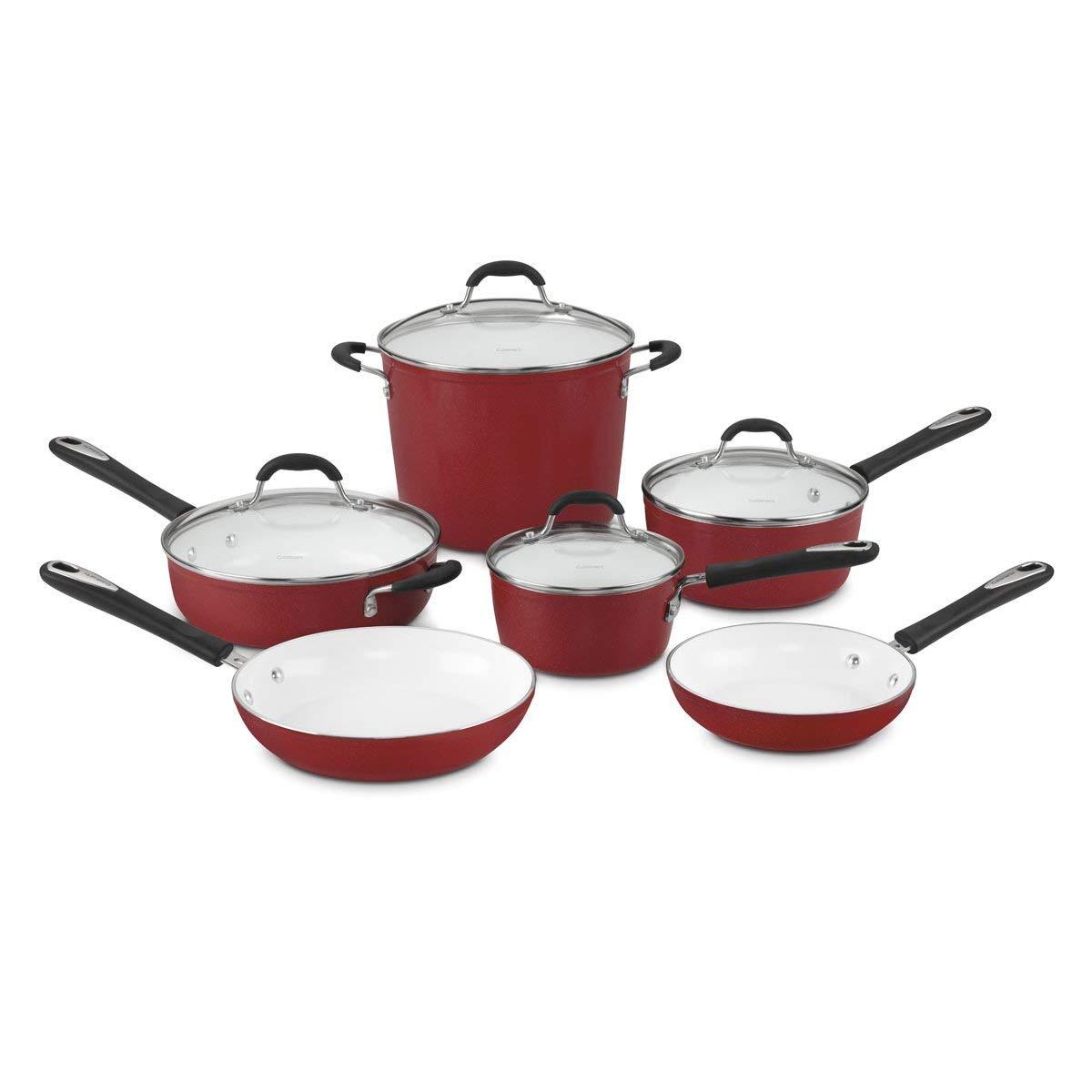 Cuisinart Ceramic Cookware Reviews