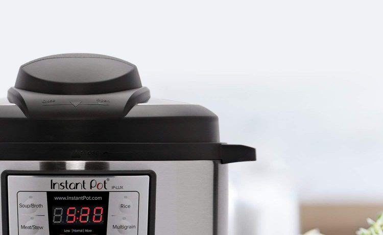 Instant Pot Lux60 Review