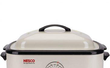 Nesco Roaster Oven Reviews