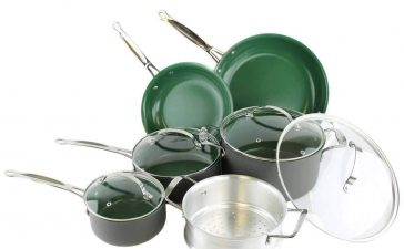 Orgreenic Ceramic Cookware Reviews