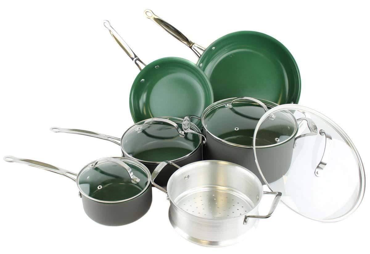 Orgreenic Ceramic Cookware Reviews
