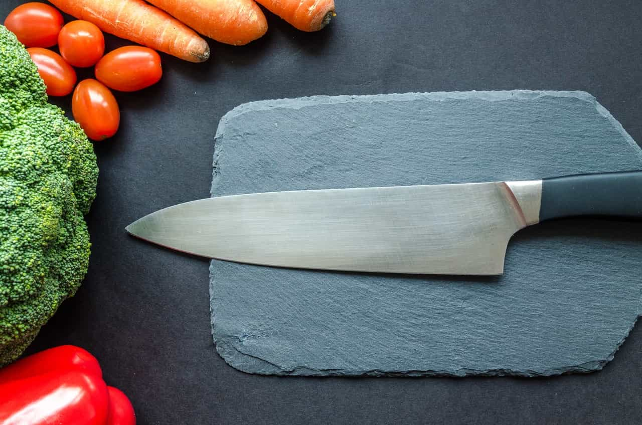 Things That Will Dull Your Kitchen Knives