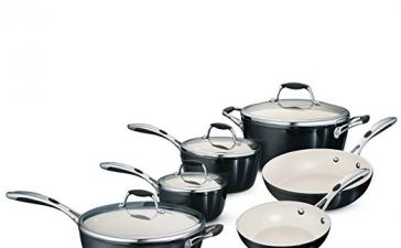 Tramontina Ceramic Cookware Reviews