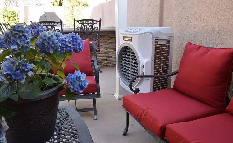 Best Whole House Evaporative Cooler
