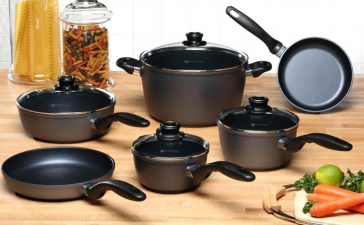 Is Ceramic cookware Safe For Your Kitchen?