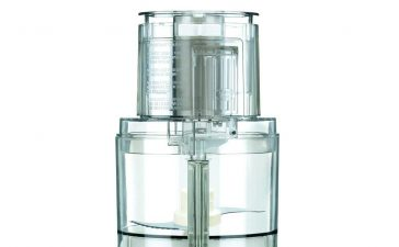 Cuisinart DLC 10 Plus Food Processor Review