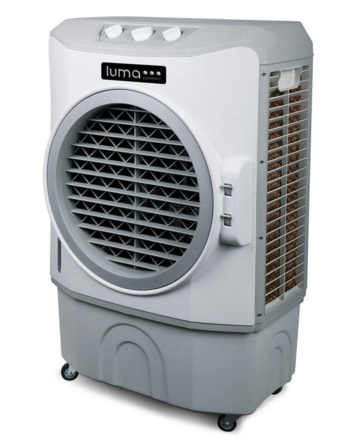 Luma Comfort EC220W High Power 1650 CFM Evaporative Cooler