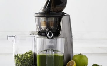 Things to Consider Before Buying Cold Press Juicer