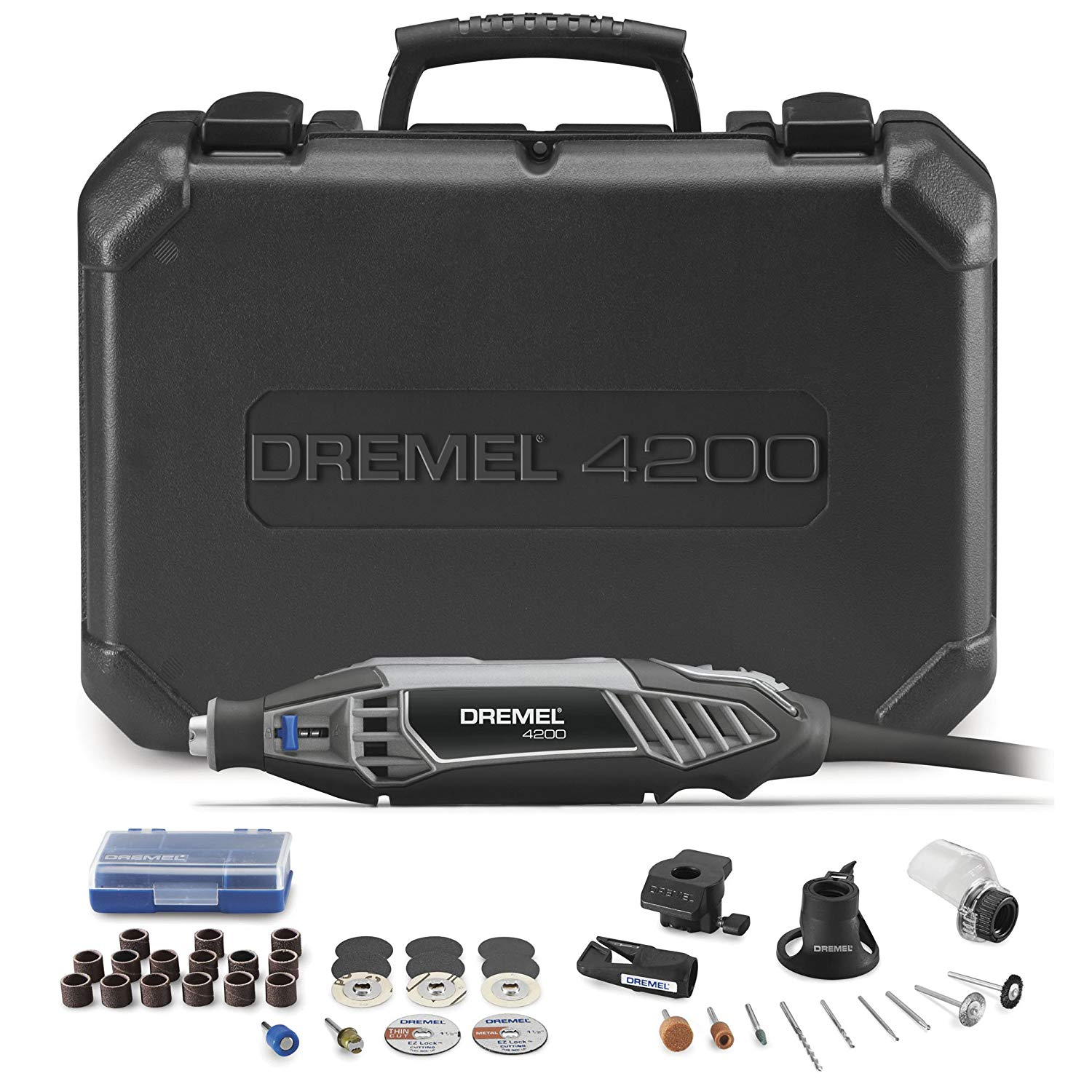 Dremel 4200 reviews