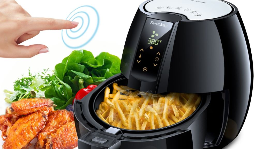 Frenchmay Air Fryer Reviews