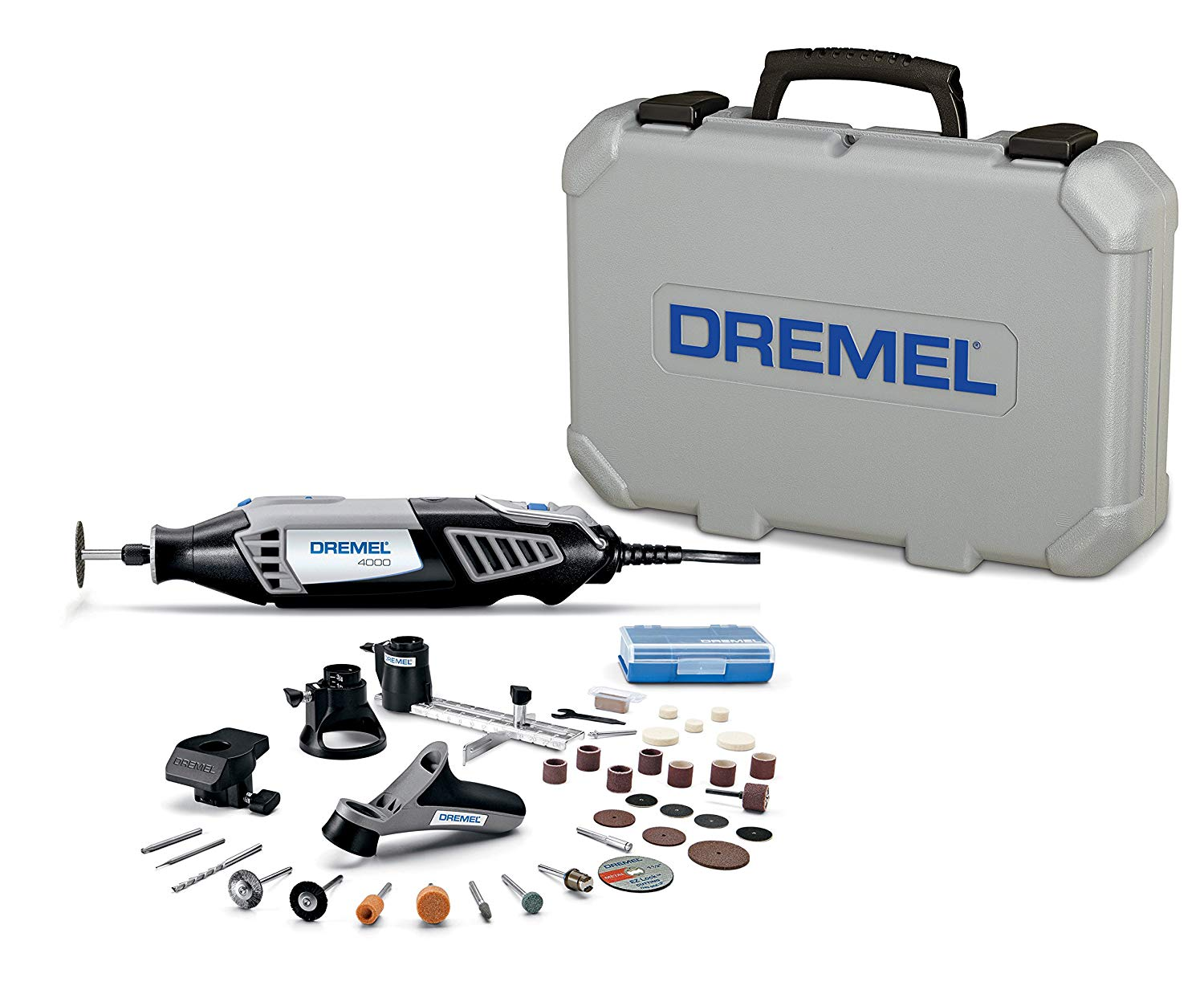 dremel 4000 reviews