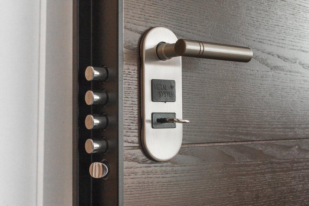 best door knobs